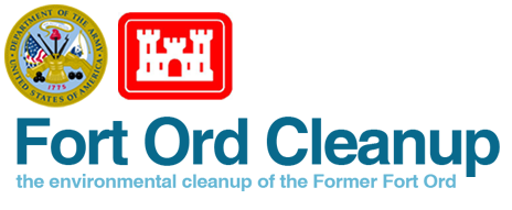 Fort Ord Cleanup